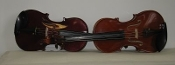 Advanced French Violins