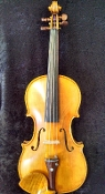 Romanian 4/4 2005 Simon Nandor Model #500 Violin
