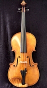 "Romanian 16"" 2005 Simon Nandor Model 570 Viola"
